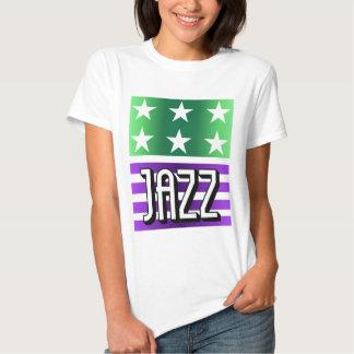 jazz remera