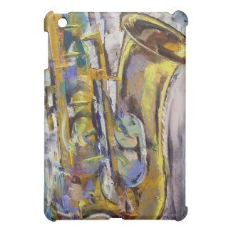 Jazz Sax iPad Case