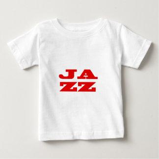 JAZZ Series Baby T-Shirt