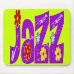 Jazz Tapetes De Ratón