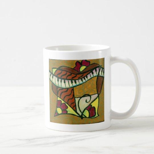 Jazz Taza De Café
