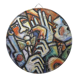 Jazz TIme Dartboards