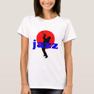 Jazz Trumpet Player T-Shirt