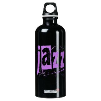 Jazz Water Bottle