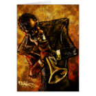 Jazz Works Card