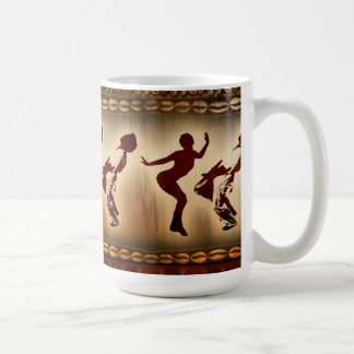 JAZZAMBIA Coffee Cup