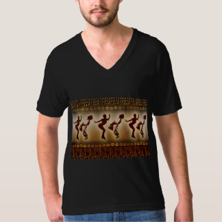 JAZZAMBIA Collection T-Shirt