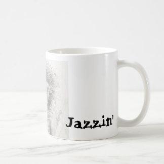 Jazzin Taza Clásica