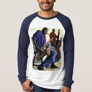 JAZZMEN T-Shirt