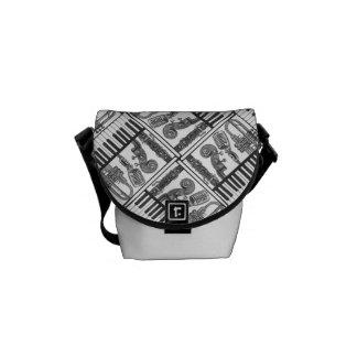 Jazzy Bag