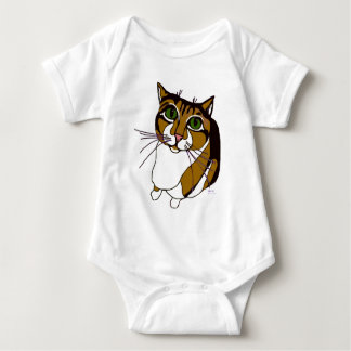 Jazzy Cat Infant T-Shirt