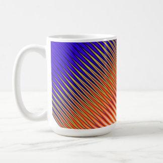 Jazzy Colors Coffee Mug