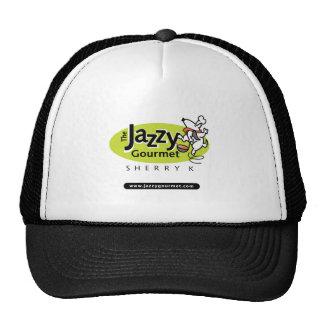 Jazzy Gourmet Hat