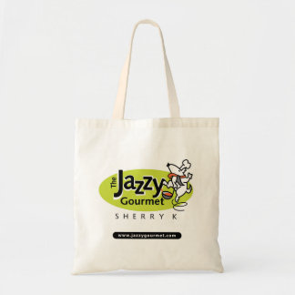 Jazzy Gourmet Tote