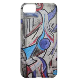 Jazzy iPhone case iPhone 5C Case