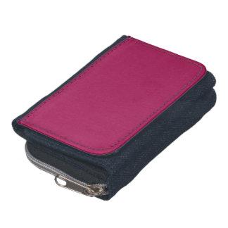 Jazzy Pink Jazzberry Jam Wallet