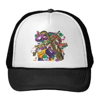 JAZZy Trucker Hat