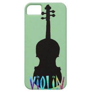 Jazzy Violin iPhone SE/5/5s Case