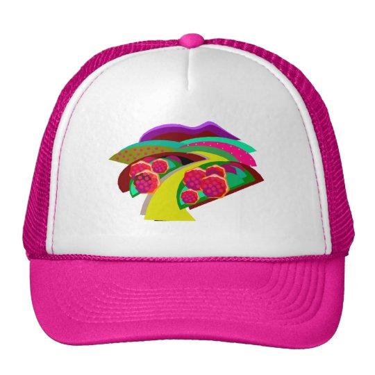 Jazzy Vista Trucker Hat