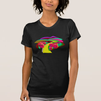 Jazzy Vista Women's T T-Shirt