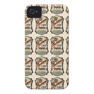 JBB Mints Smartphone Case Case-Mate iPhone 4 Case