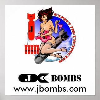 JBombs Poster