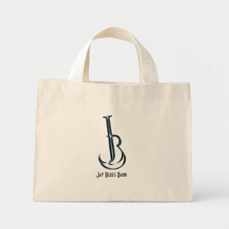 JBQuicksilver, bolso de la banda de azules de Jay Bolsas De Mano