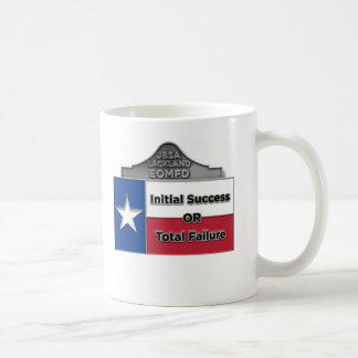 JBSA EOD Personalized Coffee Mug - Master Badge