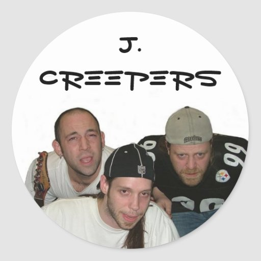 JC3 Stickers