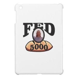 jc 5000 fed iPad mini case