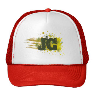 JC by Christian stores Trucker Hat