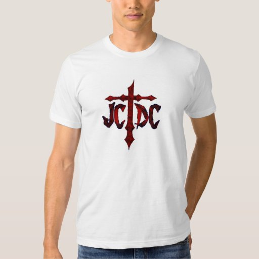 JC/CD 5 CAMISAS