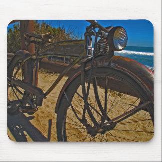 JC Higgins Vintage bike Mouse Pad