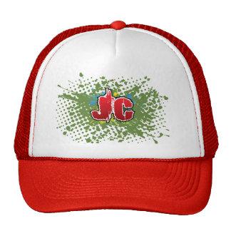 JC por las tiendas cristianas Gorras De Camionero