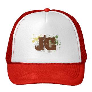 JC por las tiendas cristianas Gorra