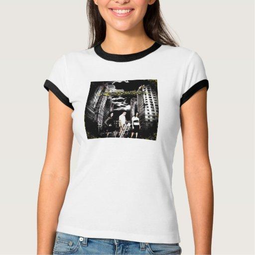 JC Revolution Female T-Shirt