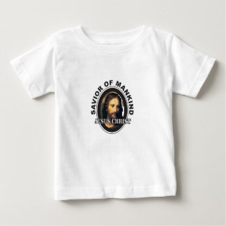 JC savior of mankind Baby T-Shirt