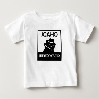 JCAHO Undercover Baby T-Shirt