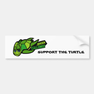 JCal Turtle Sticker