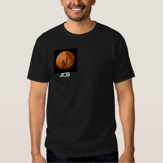 JCB Harvest Moon Concert T-shirt