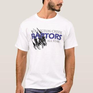 JCB Raptors - Adult Carper 9 T-Shirt