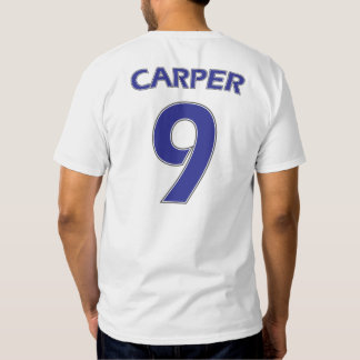 JCB Raptors - Adult Carper 9 Tee Shirt