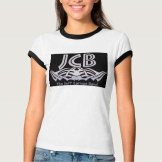 JCB Women's Tribal 2 T-Shirt