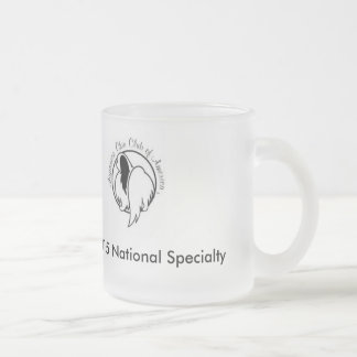 JCCA Club Mug