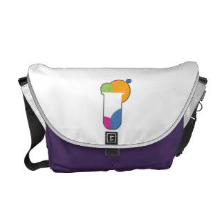 JCF Messenger Bag 2014