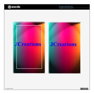 Jcreations Images Skins For Kindle Fire