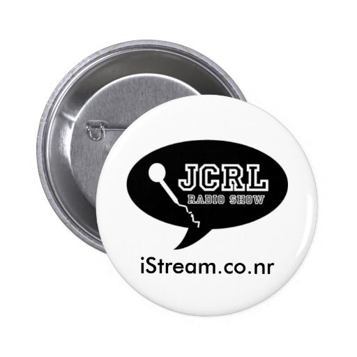 JCRLradio, iStream.co.nr Pins