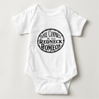 JCRR Wrapping Paper Baby Bodysuit