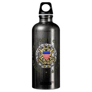 JCS Special Edition Aluminum Water Bottle