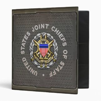 JCS Special Edition Binder